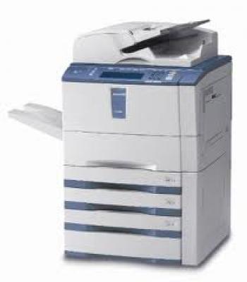 Máy Photocopy Toshiba E850